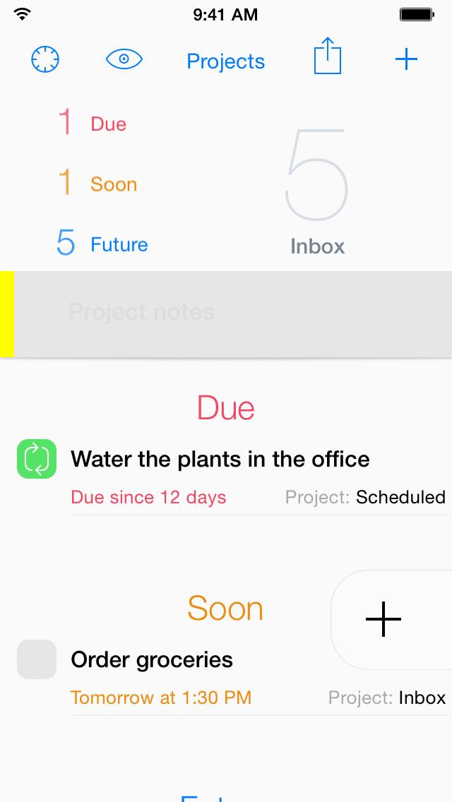 2015年3月3日iPhone/iPadアプリセール 高性能なデジタルノートアプリ「NoteLedge Premium 」が無料!