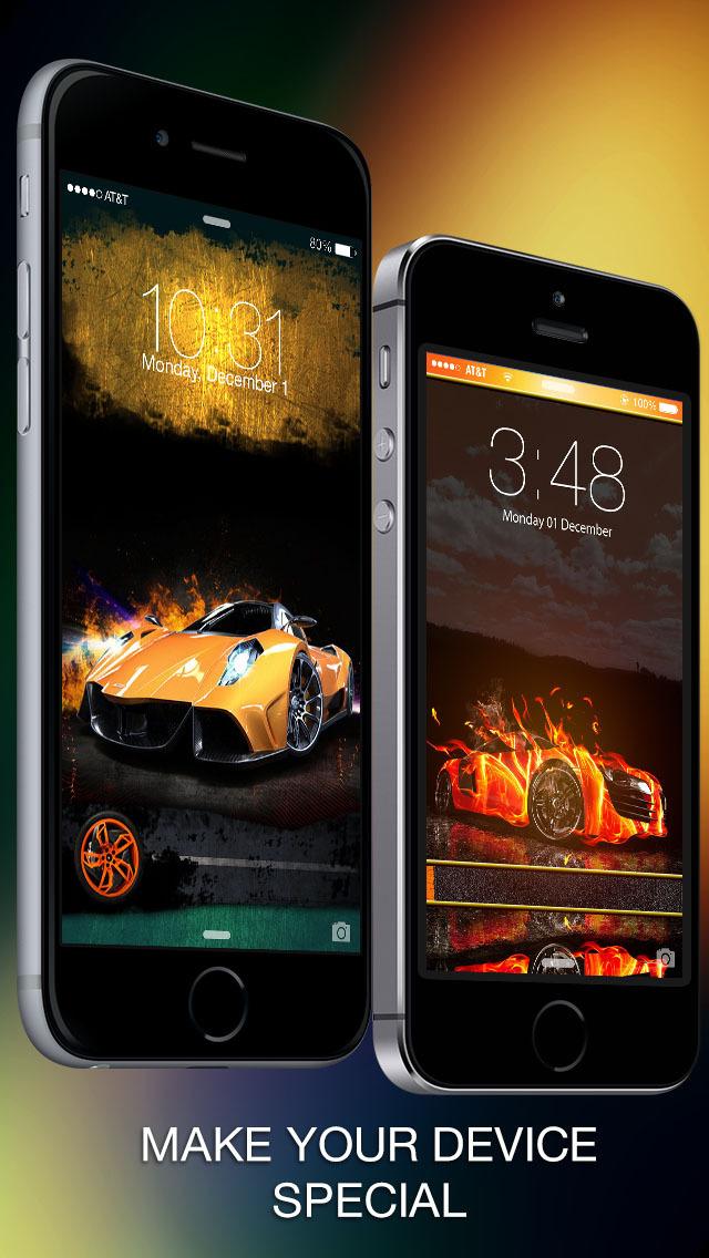 2016年5月1日iPhone/iPadアプリセール ピクチャー・プリセット加工アプリ「Trigraphy」が無料!