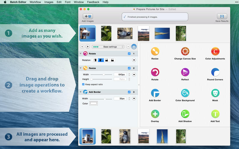 2016年12月27日Macアプリセール ペースト・クリップボードアプリ「Unclutter」が値下げ!