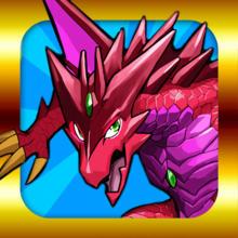パズル&ドラゴンズ - iOS Store App Ranking and App Store Stats