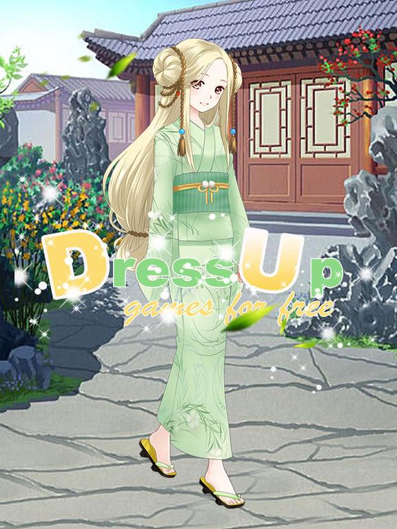 メイクアップ ゲーム 女の子のため , 無料サロンのおすすめ画像4