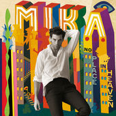 MIKA - No Place In Heaven (Deluxe) (2015) [iTunes Plus AAC M4A]