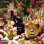 DJ Khaled – Major Key [iTunes Plus AAC M4A] (2016)