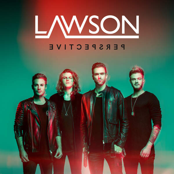 Lawson - Perspective [iTunes Plus AAC M4A] (2016)