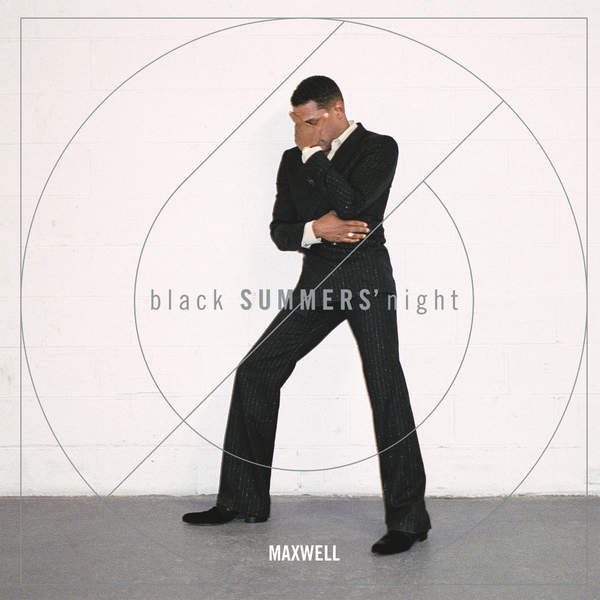 Maxwell - blackSUMMERS'night [iTunes Plus AAC M4A] (2016)
