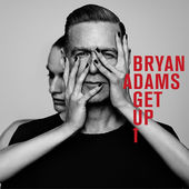 Bryan Adams – Get Up (Deluxe) [iTunes Plus AAC M4A] (2015)