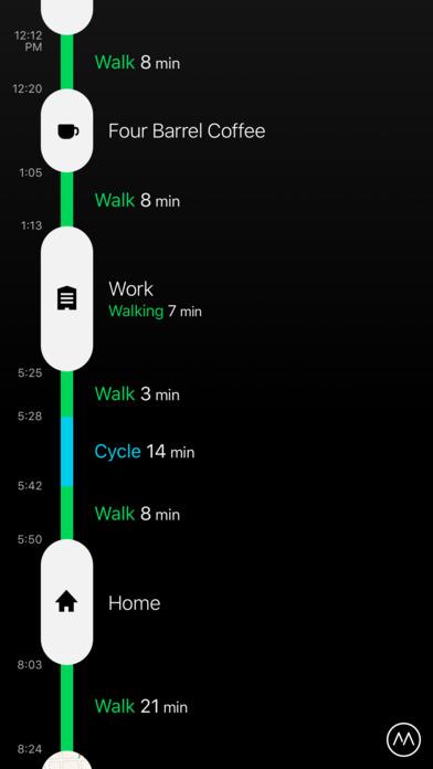 Moves Screenshots