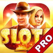 Euro Slots - Pro Edition