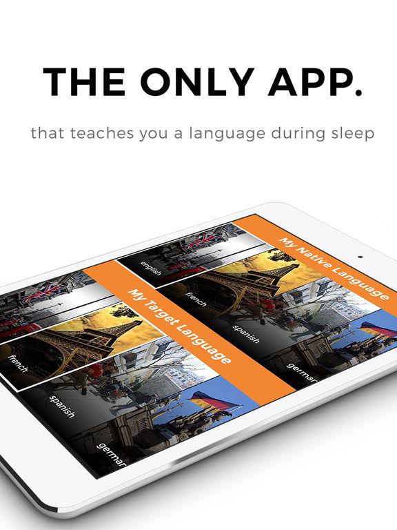 SleepyLanguages - Learn 11 Language While Sleeping Screenshots