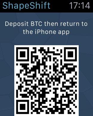 ShapeShift - Instant Crypto Converter Screenshots