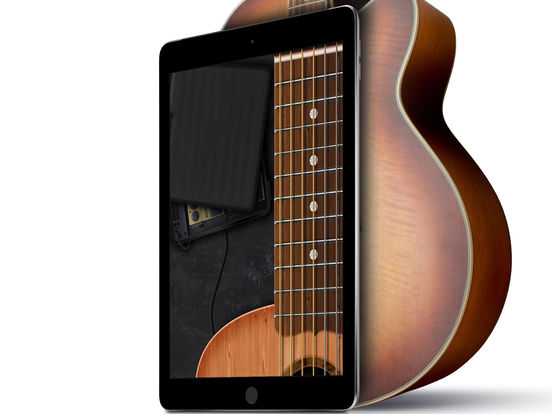Real Guitar Pro: Play & Learn, Chords, Tabs, Songs Screenshots
