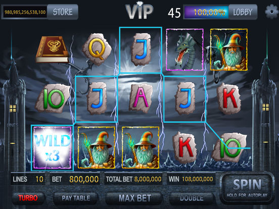 Euro Slots - Pro Edition Screenshots