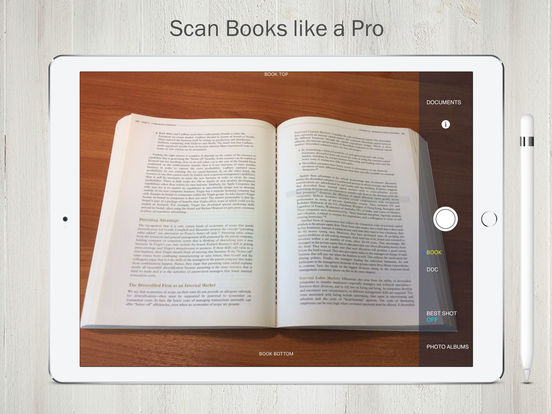 FineScanner - PDF Document Scanner App Free + OCR Screenshots