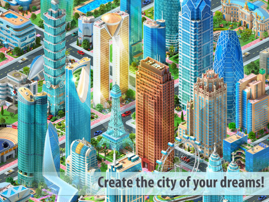 Megapolis HD Screenshots