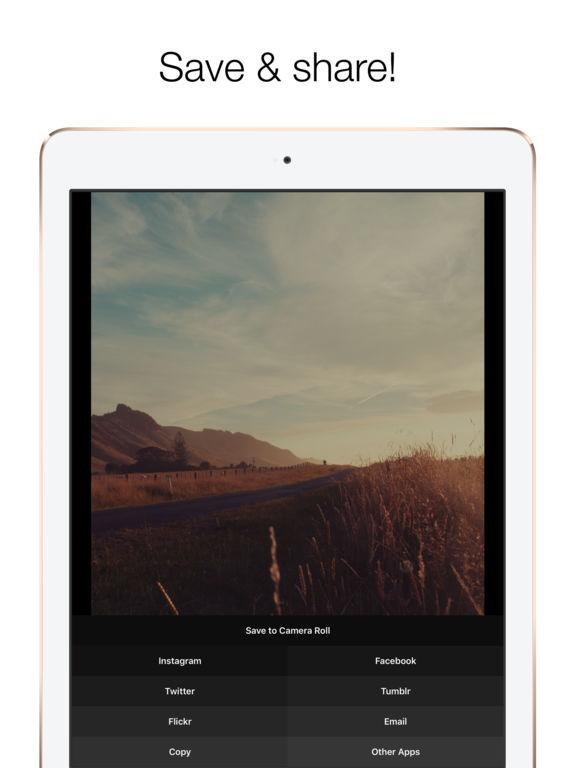 Picfx Screenshots