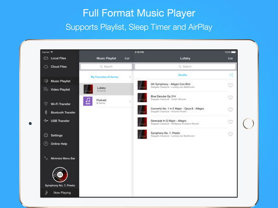 File Hub (Powerful & Intuitive File Manager) Screenshots