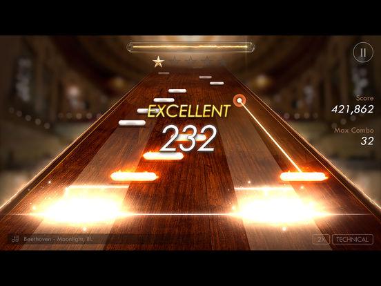 Pianista Screenshots