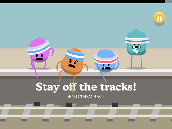 Dumb Ways to Die 2: The Games Screenshots