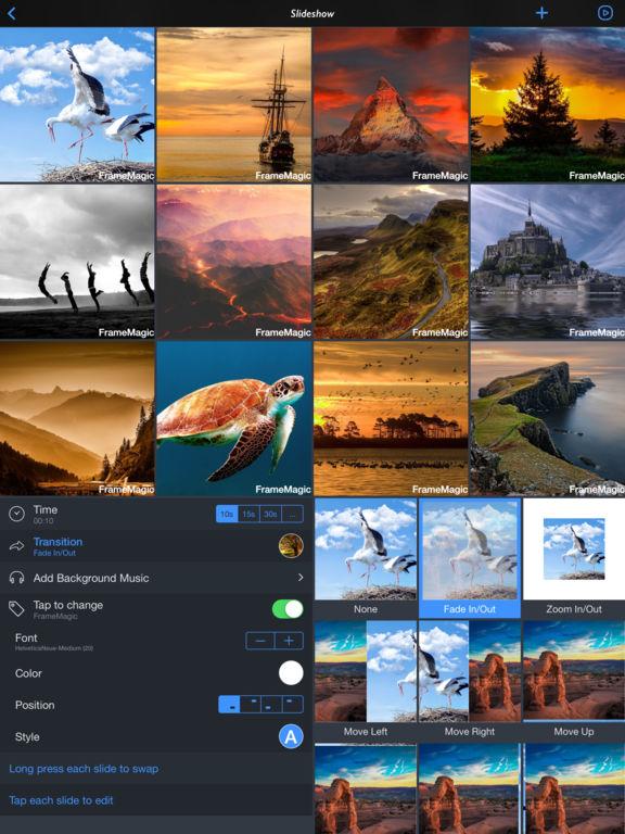 FrameMagic Premium - All In One Collage Maker Screenshots
