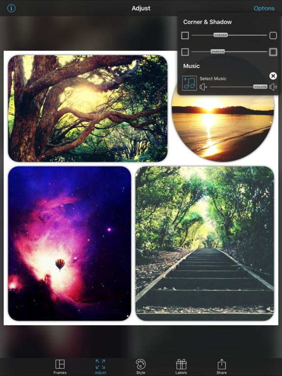 PicFrame Screenshots