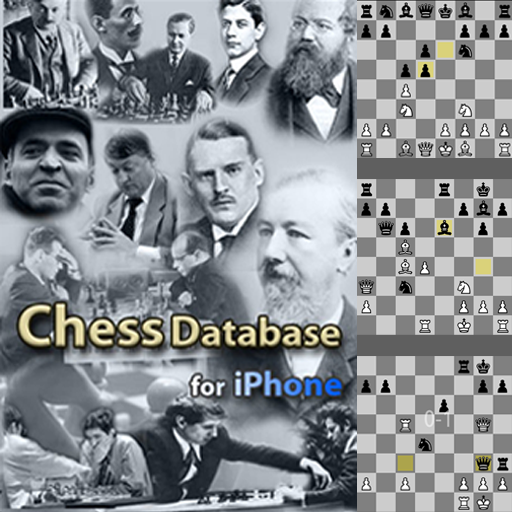 Chess Database - Over Half A Million Chess Games