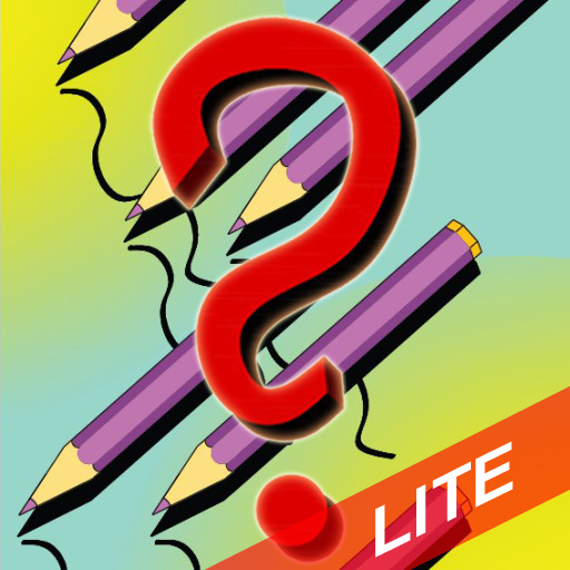 Guess What? Lite