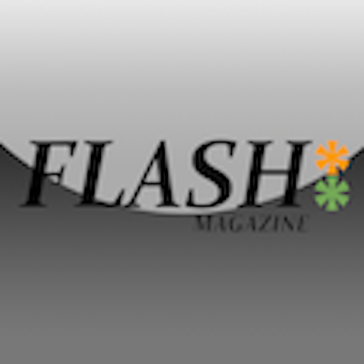 Flash Magazine Issue 2