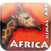 Animal Ark - Africa icon