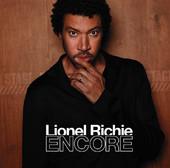 Encore - Live at Wembley Arena, Lionel Richie