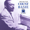 The Best of Count Basie - The Roulette Yearsジャケット画像
