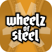 Mix Master Mike's Wheelz of Steel icon