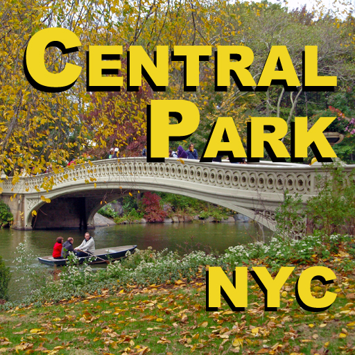 Central Park NYC Sites