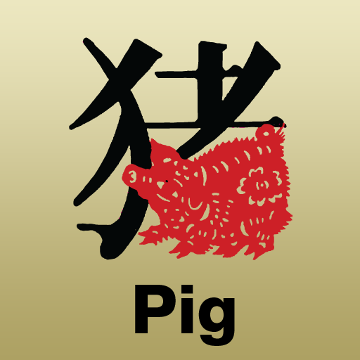 iChineseAstrology 2010 (Pig)