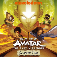 Avatar: The Last Airbender, Season 2