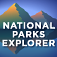 National Parks Explorer – Acadia, Blue Ridge, Glacier, Grand Canyon, Great Smoky Mountains, Natchez Trace, Rocky Mountain, Yellowstone, and Yosemite