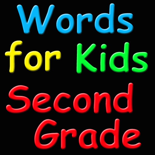 Words 4 Kids - Second