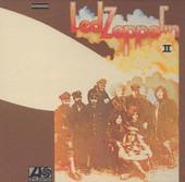 Led Zeppelin II (Remastered), Led Zeppelin