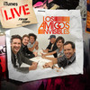 iTunes Live from SoHo, Los Amigos Invisibles
