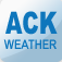 ACK-Weather for iPhone