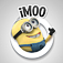 Despicable Me: iMoo