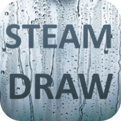 STEAM DRAW icon