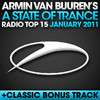 A State of Trance Radio Top 15 - January 2011 (Including Classic Bonus Track)