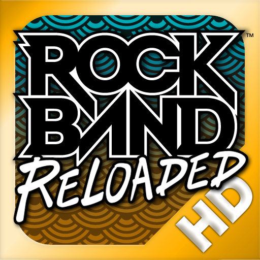 ROCK BAND Reloaded for iPad (World) (AppStore Link)