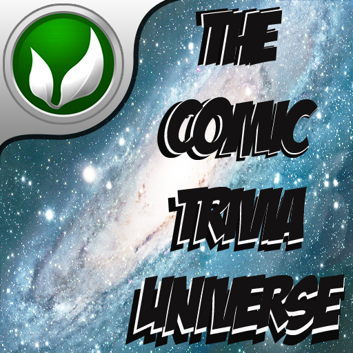 free The Comic Trivia Universe iphone app
