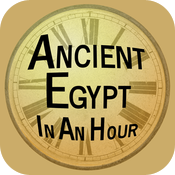 Ancient Egypt In An Hour icon