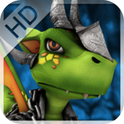 Dragooo HD icon
