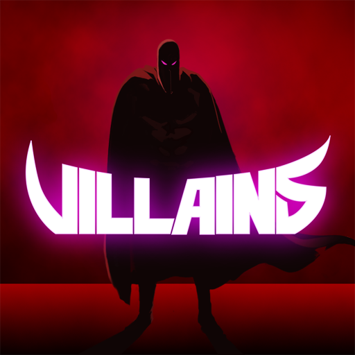 free Villains iphone app