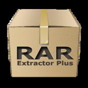 RAR文件解压 RAR Extractor Plus
