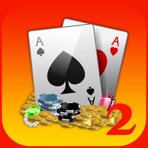 Imagine Poker 2 - Texas Hold'em