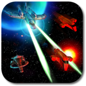 Galactic Gunner icon